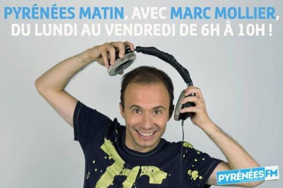 2016 - Marc MOLLIER
