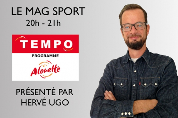 Le Mag Sport