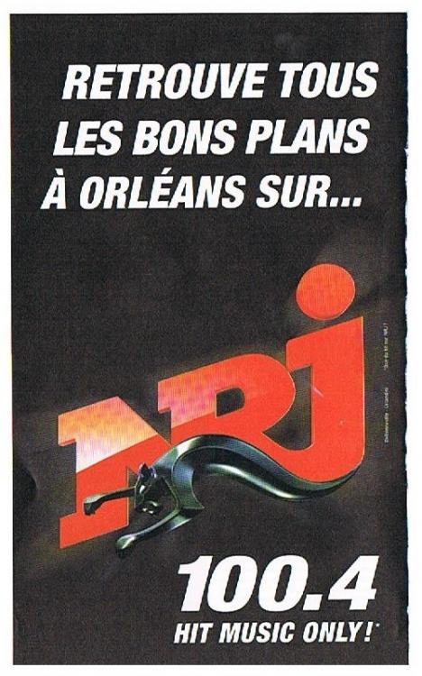 NRJ Orléans