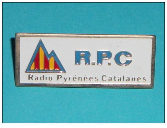 Pins de RPC