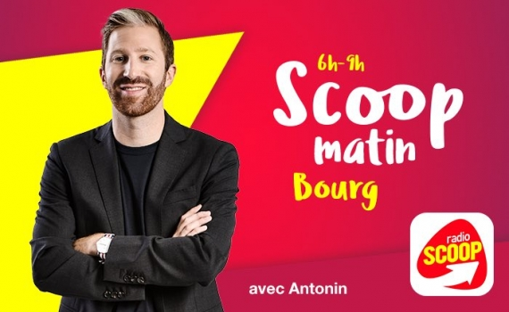 2017 - Antonin �� Bourg (01)
