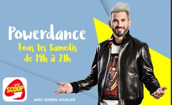 2017 - Adrien JOUGLER