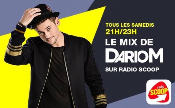 2017 - DJ Dariom