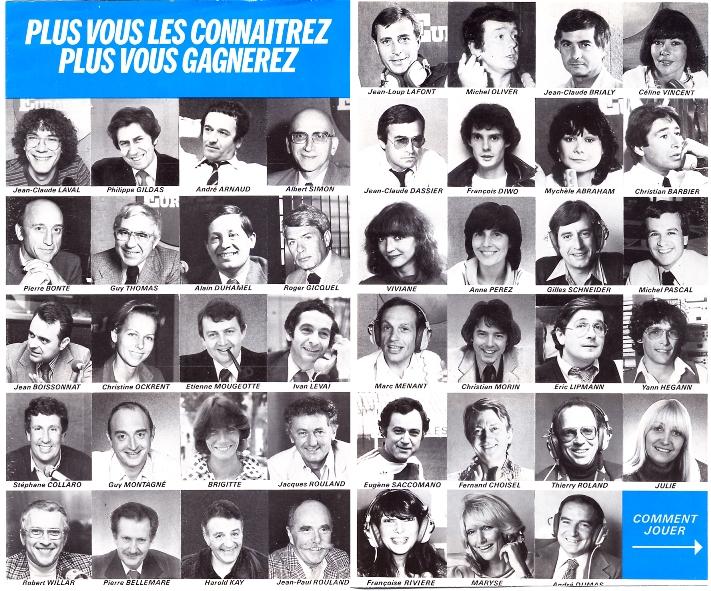fin des années 70