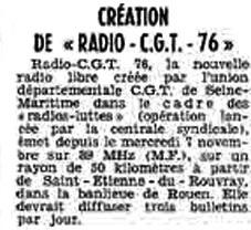 1979 - Le Monde 11-09-1979