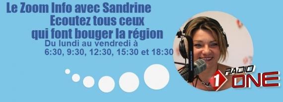 2015 - Sandrine