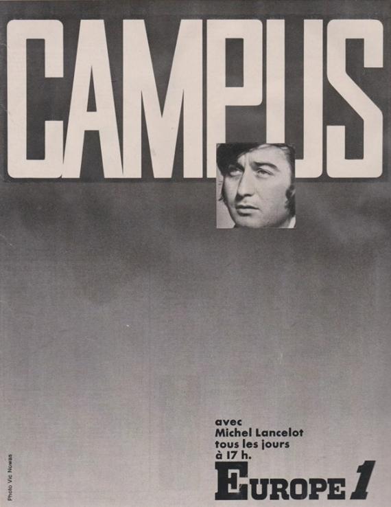 1971 - Campus
