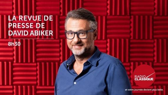 2019 - David ABIKER
