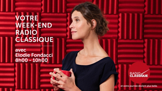 2019 - Elodie FONDACCI