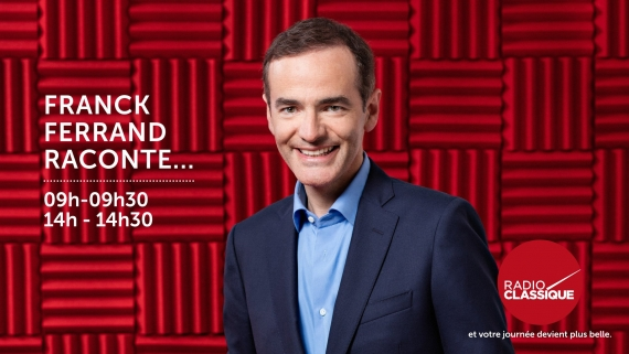 2019 - Franck FERRAND
