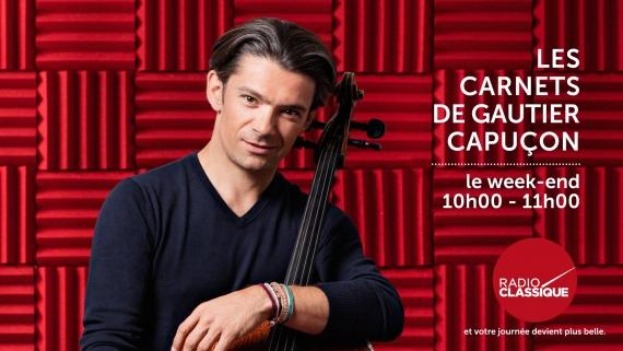 2019 - Gautier CAPUCON