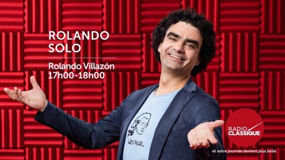 2019 -Rolando VILLAZON