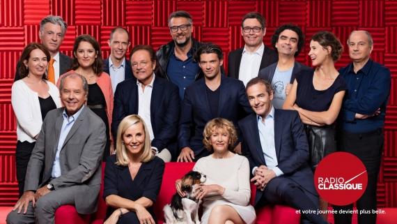 2019 - Equipe radio classique