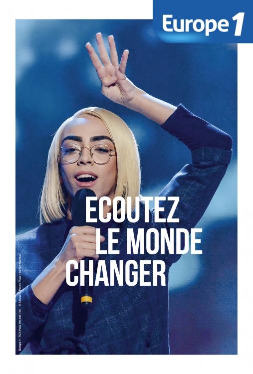 2019 - Campagne publicitaire