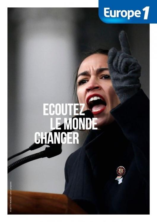 2020 - Campagne publicitaire
