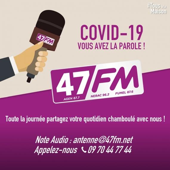 2020 - Covid 19