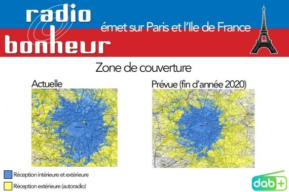 2020 - DAB  �� Paris d��s le 14 avril