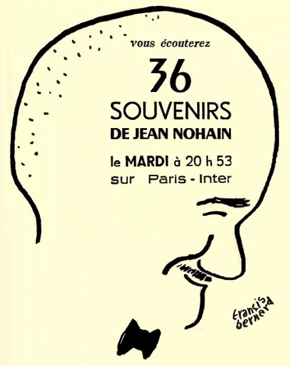 ---- Paris Inter ----