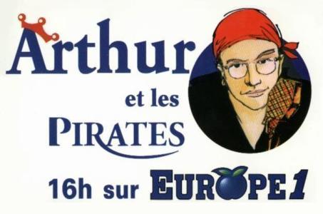 1992 - Arthur