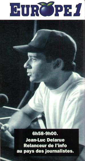 1993 - Jean-Luc Delarue