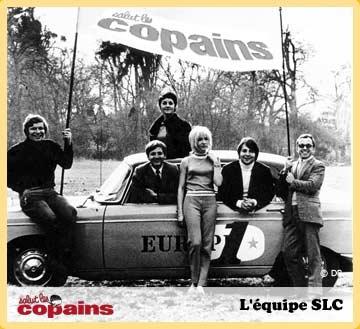 Equipe de SLC