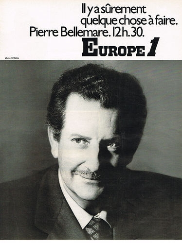 1974 - Pierre BELLEMARE