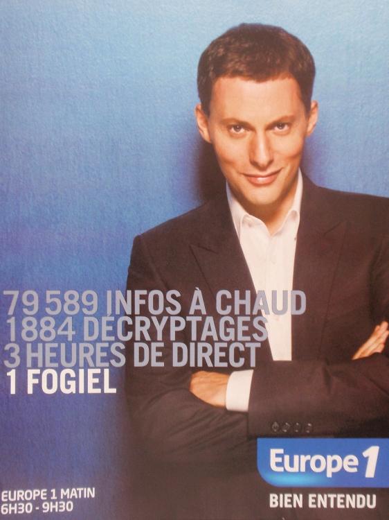 2010 - Marc-Olivier FOGIEL