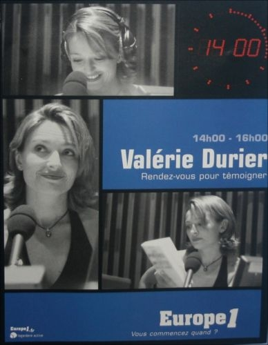 2004 - Val��rie DURIER
