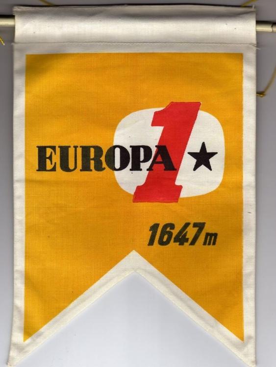 1955 - Fannion produit en Allemagne