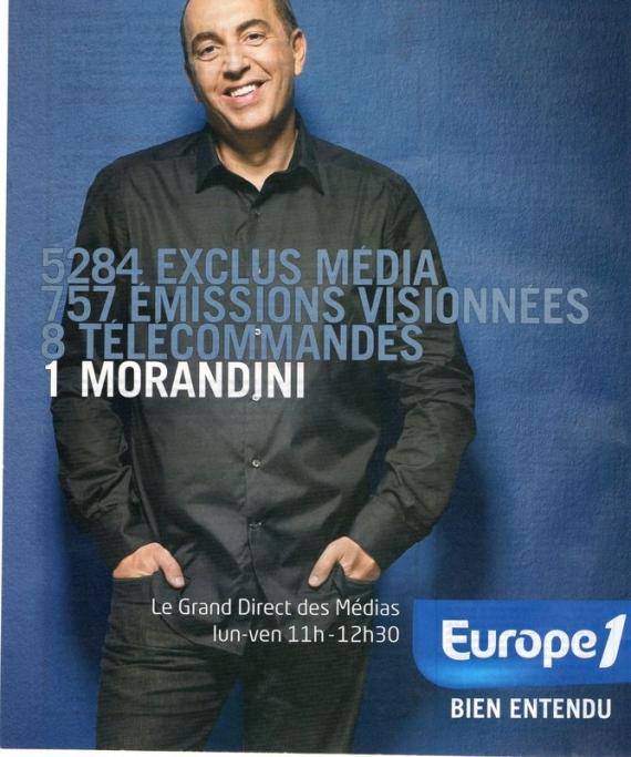 2010 - Jean-Marc MORANDINI