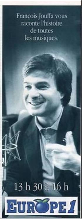 1990 - François JOUFFA