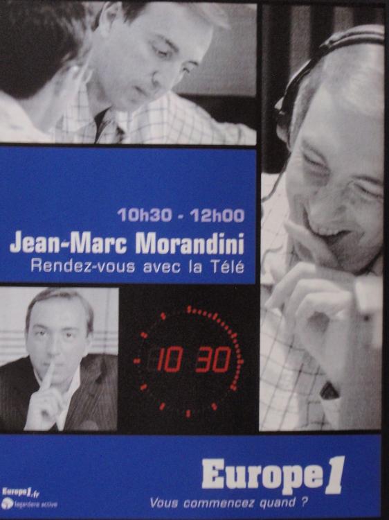 2004 - Jean-Marc MORANDINI