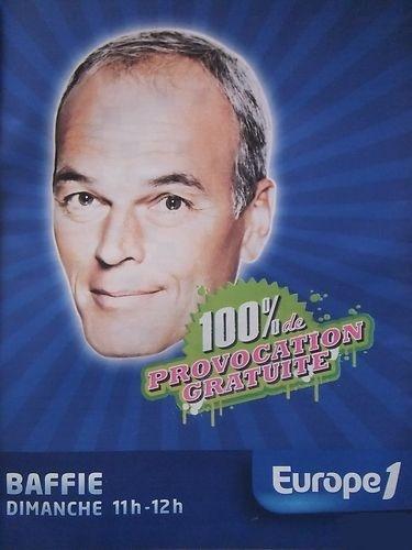 2006 - BAFFIE