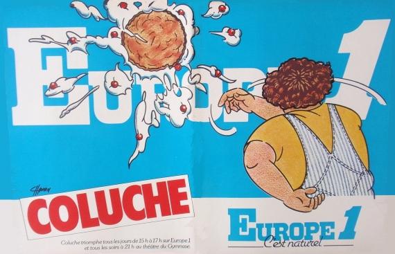 1978 - COLUCHE