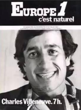 1977 - Charles VILLENEUVE