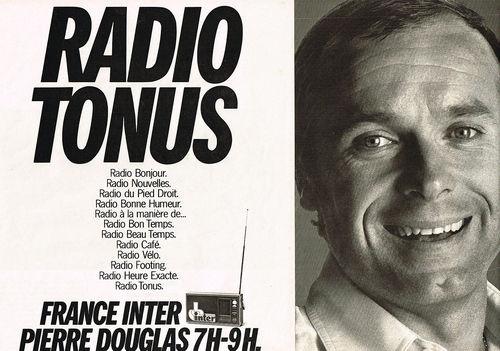 1978 - Pierre DOUGLAS