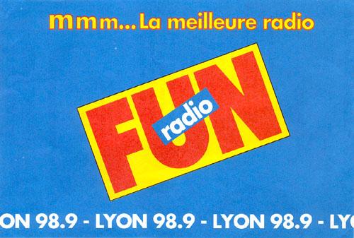 1989 - Lyon