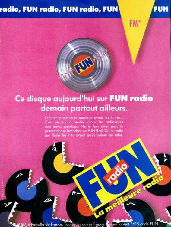 1989 - National