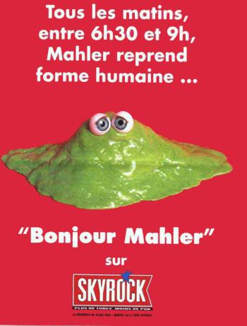 1994 - Malher