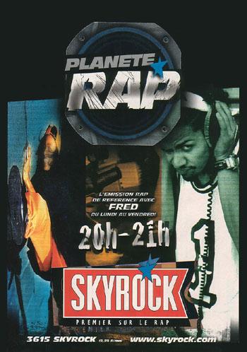 1999 - Plan��te Rap